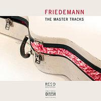 Виниловая пластинка Inakustik LP Friedemann: The Master Tracks (LP)