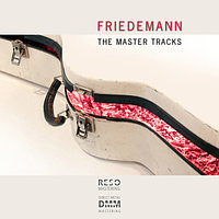 Виниловая пластинка Inakustik LP Friedemann: The Master Tracks (LP)