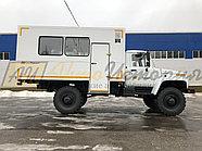 Газ 33088. Вахтовый автобус (20 мест)., фото 2