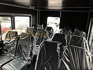 Газ 33088. Вахтовый автобус (20 мест)., фото 8
