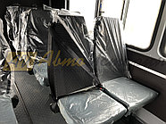 Газ 33088. Вахтовый автобус (20 мест)., фото 9