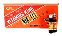 Эликсир Vitamin's King Царь Витамин 1 флакон 10 мл