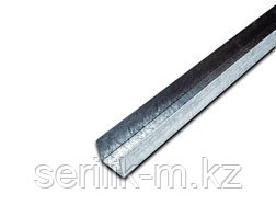 Кнауф и Караганда  Профиль ПН 100/40 (0,6мм), фото 2