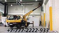 Автовышки от 10 до 22 метров +7-777-2222-933