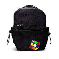 Нагрудный рюкзак через плечо для кубиков QiYi MoFange Chest Bag