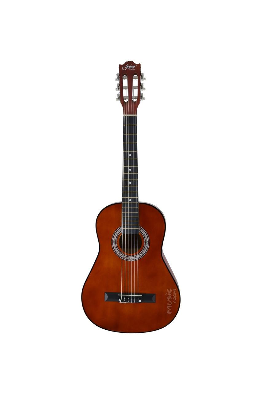 Детская классическая гитара  Joker АС34 WA - 1\4