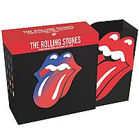 Сборник виниловых пластинок Pro-Ject LP Rolling Stones 1971-2016, фото 1