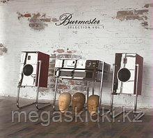 Виниловая пластинка Inakustik LP Burmester Selection, Vol. 1 (2LP)