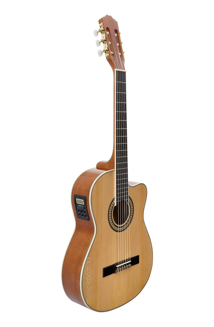 Электроакустическая гитара Adagio MDC-3911CЕ