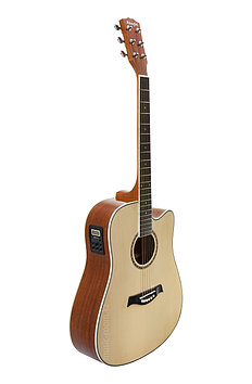Электроакустическая гитара Adagio MDF4192ENA