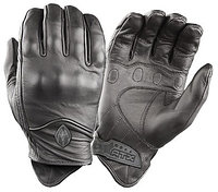 Damascus Перчатки кожаные Damascus Gear™ ATX-95 с защитой костяшек