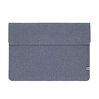 """Чехол для ноутбука Xiaomi 13,3""""ткань Серый"""