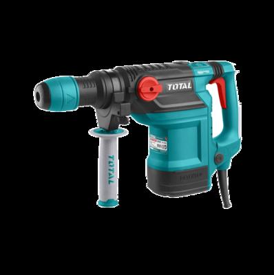Перфоратор SDS + TOTAL TH1153216