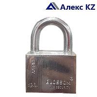 Замок BLOSSOM LS 2950 навесной дисковый d-9,3 ключа