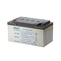 Аккумуляторная батарея SVC GL1265 12В 65 Ач (размер 350*166*176 мм)