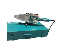 Аппарат для сварки полипропиленовых труб Total TT328151
