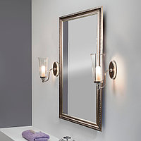 Зеркало настенное в багете