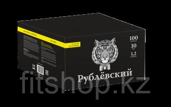 Батарея салютов Рублевский 100 залпов