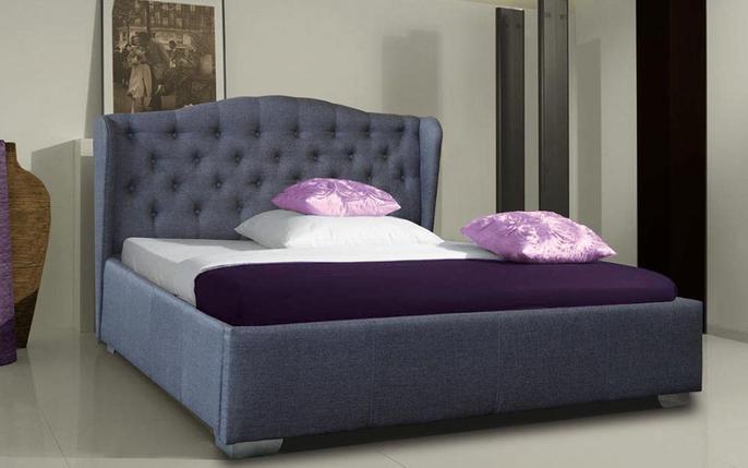 Двуспальная кровать, фото 2