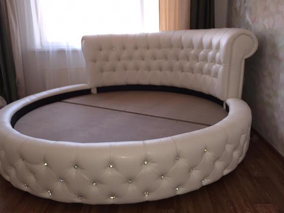 Кровать круглая, фото 2