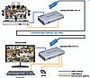 Удлинители HDMI WHD-ES10, фото 5
