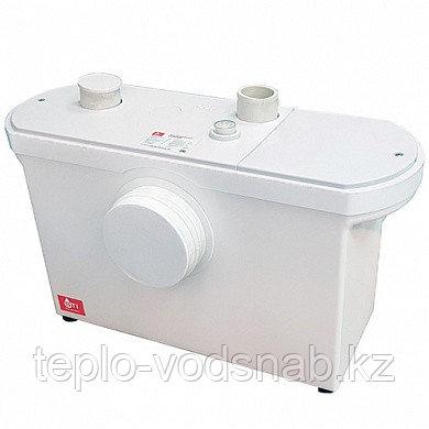 Насос канализационный STI SP-600, фото 2