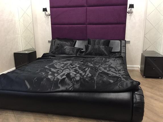 Кровать двуспальная под заказ, фото 2