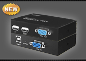 Удлинители HDMI/VGA MT-100UK