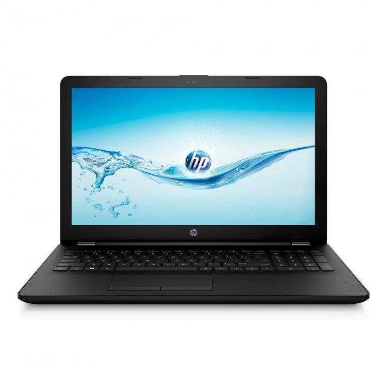 Ноутбук HP Notebook 15-bs155ur 15.6 HD