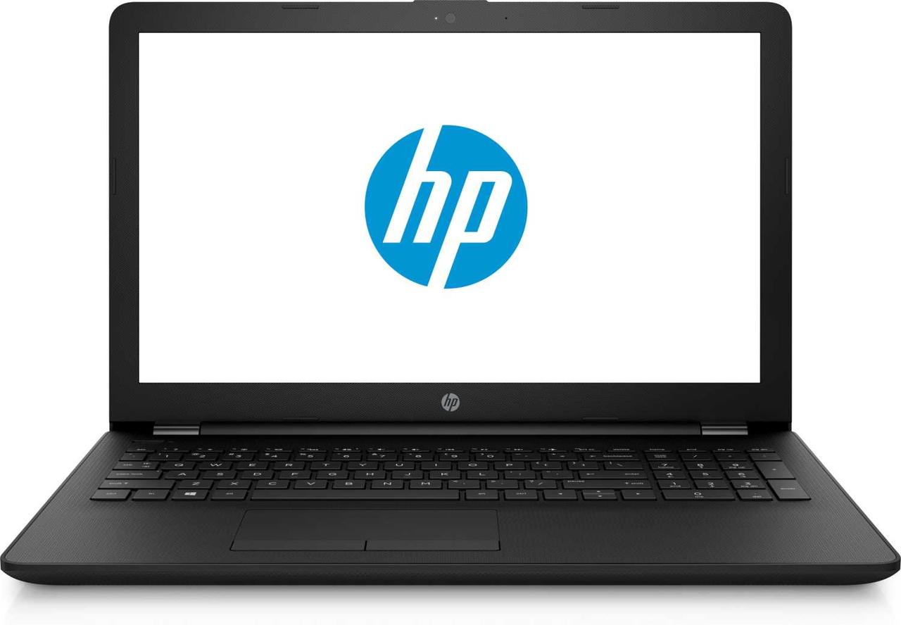 Ноутбук HP Notebook 15-bs704ur
