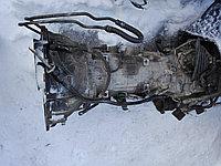 АКПП Mitsubishi Chalenger K97.