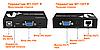 Удлинители HDMI/VGA MT-100T, фото 4
