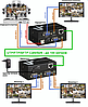 Удлинители HDMI/VGA MT-100T, фото 6