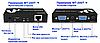 Удлинители HDMI/VGA MT-200T, фото 4