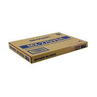 Sharp MX27GVSA комплект цветного девелопера опция для печатной техники (MX27GVSA)