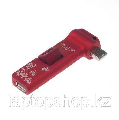 USB Hub 2.0 IXA 137H 4 port