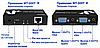 Удлинители HDMI/VGA MT-300T, фото 4