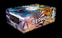 Батарея салютов  Вернон 180 залпов