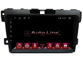 ANDROID 8.1.0 Mazda CX-7 2009-2013г. HD ЭКРАН 1024-600 ПРОЦЕССОР 4 ЯДРА (QUAD CORE)