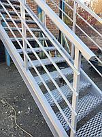 Лестницы промышленные, фото 1
