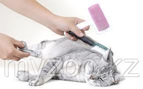 Комплексная стрижка кошек