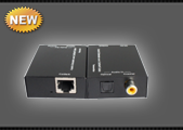 Удлинители USB по UTP,FTP,SFTP SX-AEX01