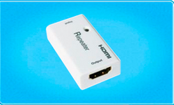 Усилители HDMI SX-EX02