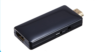 Усилители HDMI HDRE01-2