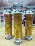 Смазка AVIKS Lithium EP -2 , картуш 380 гр, фото 2