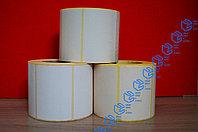 Этикетки ПГ (полуглянец) 58*40 (600 шт), фото 1