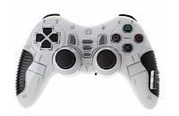 Джойстик PS2/ PS3/ PC360/ Android TV/ TV BOX/ Win10 6в1 беспроводной