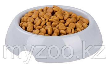 Миска для кошек  пластиковая БАРСИК 0.2л.