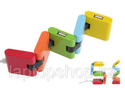 USB Hub 2.0 IXA 83H 4 ports