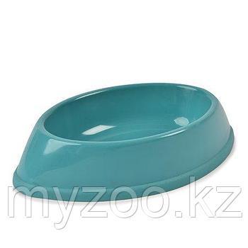 Миска Зооэкспресс Овальная 0.3 литра